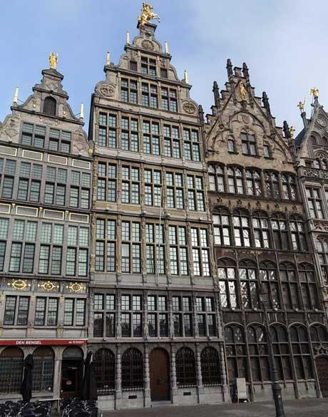 Antwerpen_Huis_Spaengien
