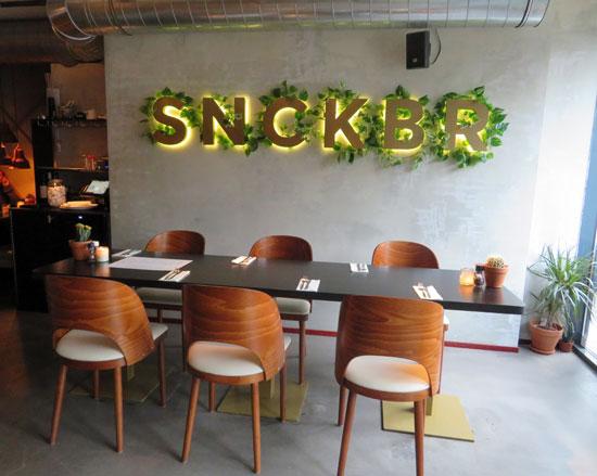 Eindhoven_snckbr-restaurant