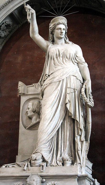Florence_santa-croce-Liberta_Poesi