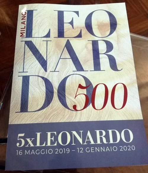 Milaan_leonardo-da-vinci