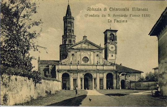 Milaan_Abbazia_di_Chiaravalle-abdij