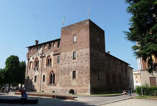 Milaan_Abbiategrasso-castello_visconteo