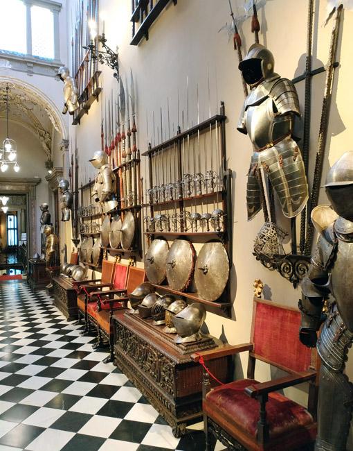 Milaan_Bagatti-museum