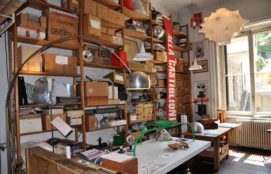 Milaan_Castiglioni-studio