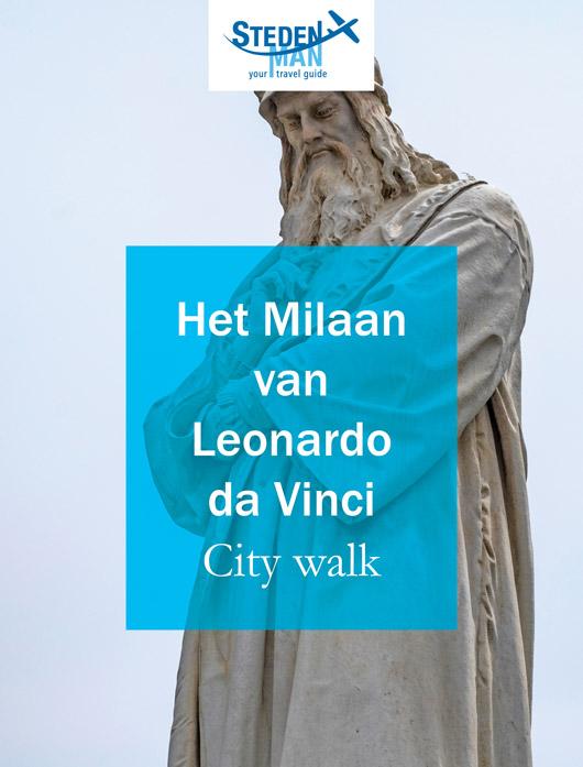 Milaan_Leonardo-Da-Vinci-citywalk