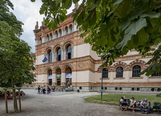 Milaan_Natuurhistorisch-museum