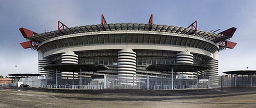 Milaan_San-Siro-stadion