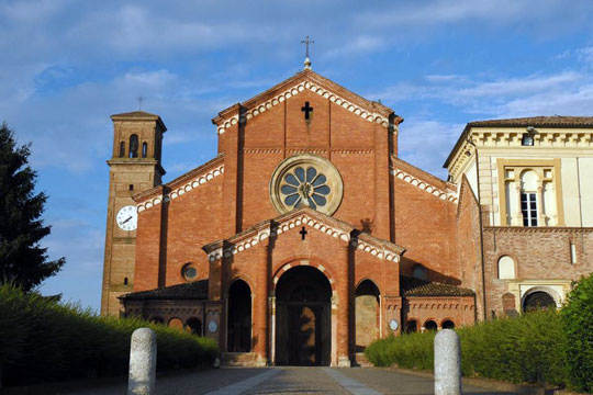 Milaan_abbazia-chiaravalle-abdij