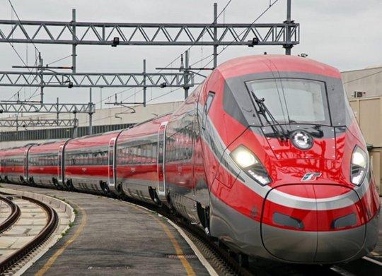 Milaan_freccia-trein