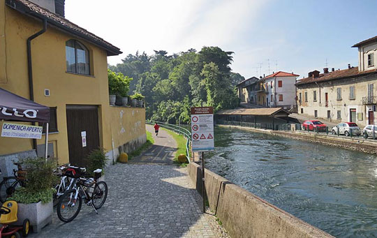 Milaan_gaggiano