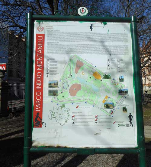 Milaan_giardini-pubblici-montanelli-park