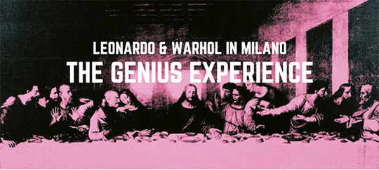 Milaan_leonardo-Warhol-