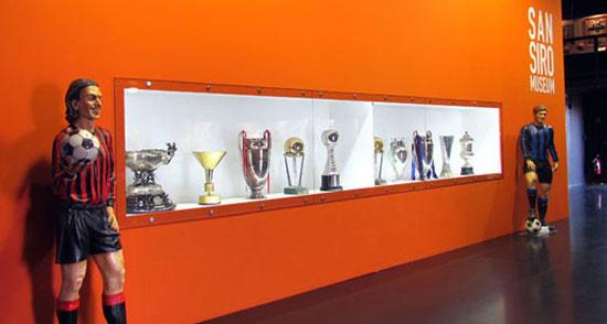 Milaan_San-Siro-museum