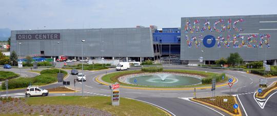 Milaan_oriocenter-winkelcentrum
