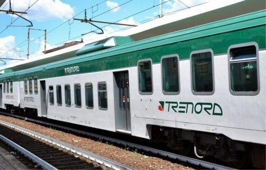 Milaan_trenord-trein
