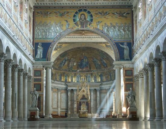 Rome_San_Paolo_fuori_le_mura-basiliek