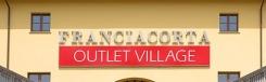 Franciacorta Outlet Village en andere outletcentra bij Milaan