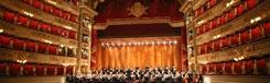 Teatro alla Scala - opera in Milaan