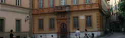 Casa del Manzoni