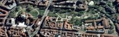 Parco delle Basiliche - het park van de basilieken