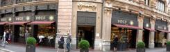 Peck - paradijs voor fijnproevers in Milaan