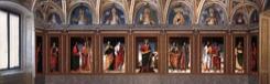 Santa Maria della Passione