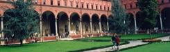 Universiteit van Milaan