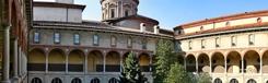 Musea in Milaan