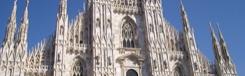 De Duomo van Milaan