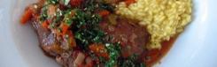Recepten van Italiaanse gerechten