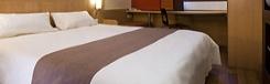 Boek een hotel in Milaan