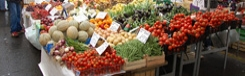 Markten in Milaan