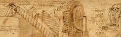Unieke erfenis van Da Vinci