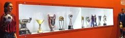 Museo Inter & AC Milan