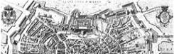 Geschiedenis Milaan
