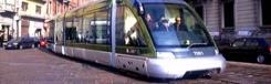 Openbaar vervoer in Milaan