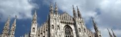 Handige informatie over Milaan