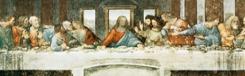 Leonardo & Het Laatste Avondmaal