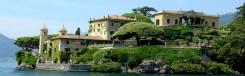 Een eigen villa aan het Comomeer!