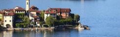 Je eigen stek aan het Lago Maggiore