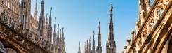 Tip! Het dak van de Duomo