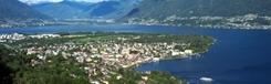 Combireis: Milaan en Lago Maggiore