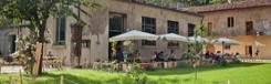 11x lekker buiten eten in Milaan