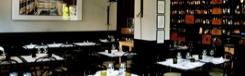 Biologisch restaurant Ratanà