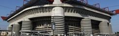 Bezoek een wedstrijd van Inter of AC Milan in het San Siro-stadion