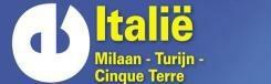 Trotter Noordwest-Italië