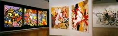 Musea voor moderne en hedendaagse kunst