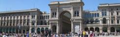 Wandeltour langs de hoogtepunten van Milaan