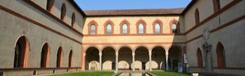 Castello Sforzesco en haar musea
