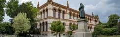 Museo Civico di Storia Naturale - Natuurhistorisch Museum